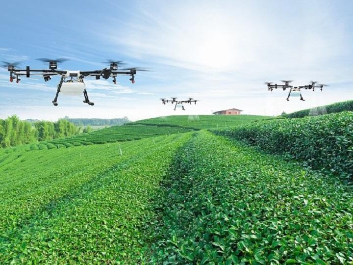 スマート農業で実現できることは? 農家の働き方がどう変わるのか事例を交えて解説