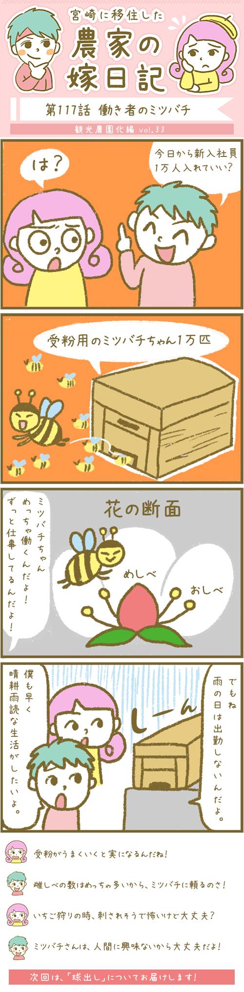 漫画第117話