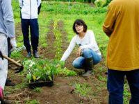 「自己肯定感」を育む農業【畑と人材育成とvol.2】
