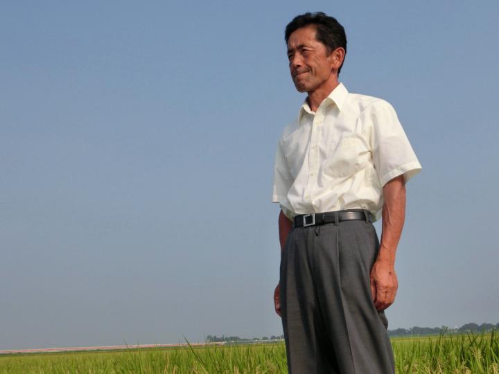 108ヘクタールを開墾したベテラン農家、原点は「農業不要論」への反発