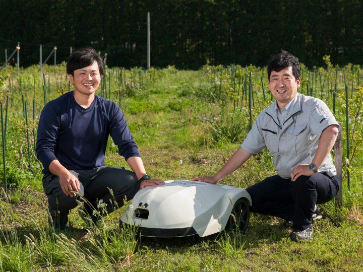 """草刈りはついに""""自動化""""の時代へ。作業に費やす時間と労力からの解放"""