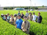 次世代給付金(準備型)をもらって研修! 「広く浅く」農業を学び、理想の農業と出会う学校とは