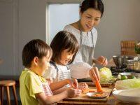 食育の定義とは? 重要性や学べる5つのこと、実際の活動について