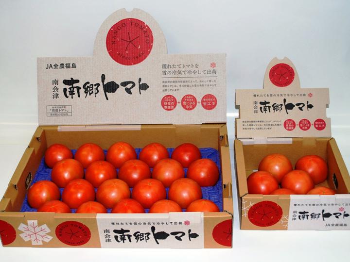 今や全国区ブランドの『南郷トマト』。産地の若きリーダーに聞く、地域ブランドの未来