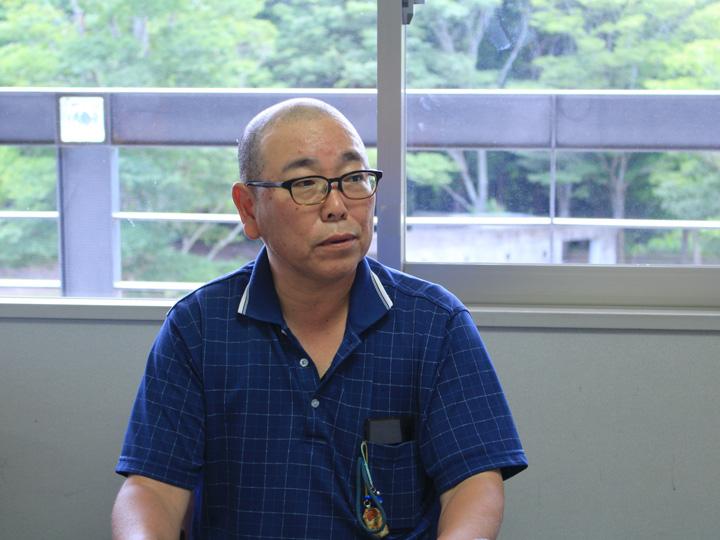 福島県富岡町『株式会社富岡アグリファーム』佐藤代表取締役