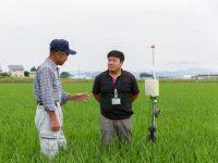 熾烈なブランド米生産競争から、市場ニーズを捉えたコメ作りへの転換。 マーケットイン型農業を支える「科学的栽培」とは!
