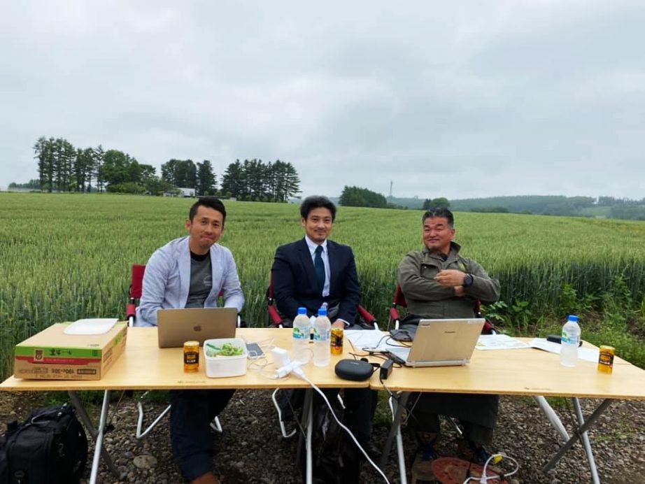 【初回参加無料】直売のはじめ方が分かる! 船井総合研究所が農家のためのオンライン勉強会を開催
