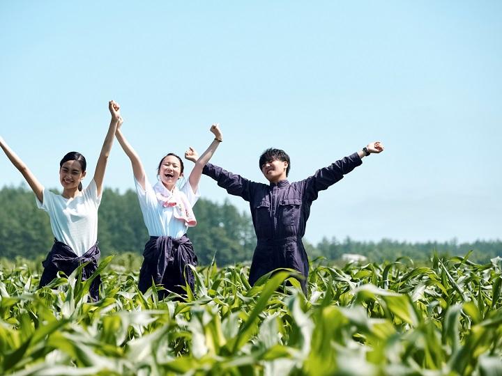 農作業でストレス減、幸福度アップ JA全中と順天堂大が研究発表