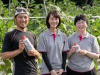 『ダコニール1000』で病害予防を! 農作物の健康を維持する秘訣は、病気を未然に防ぐことにあった