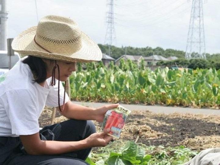 就労機会を生み出す農業【畑と人材育成とvol.3】