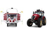 スマート農機で稼げる農業を! ―自動運転農機で農作業の省力化や高能率化を実現