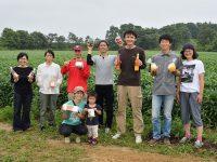 基礎×実践研修で安心!有機農業や高収益型農業をするなら安平町へ