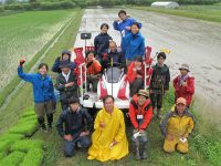 仕事か、暮らしか―「有機の里」兵庫県丹波市で見つける自分らしい農業のカタチ