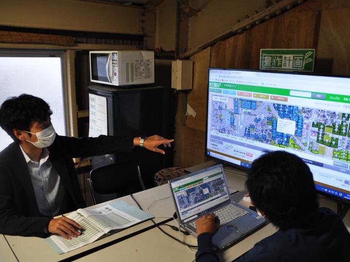 トヨタ生産方式で、石川の農業をカイゼン! 大規模経営が加速する現場の課題解決に挑む