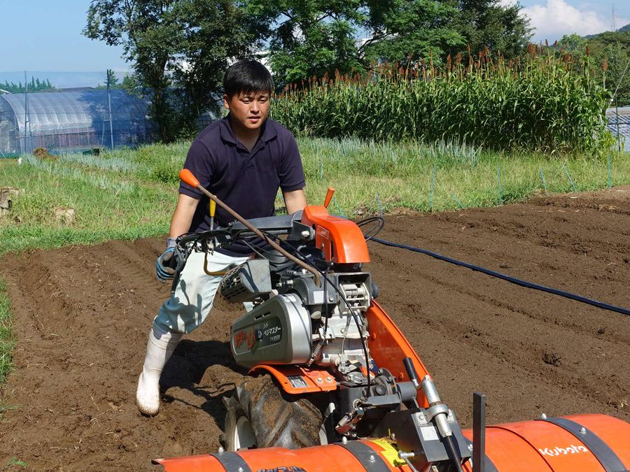 島根県立農林大学校