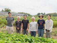 有機農家を目指すなら、新規就農と移住を全面サポートする臼杵市へ!