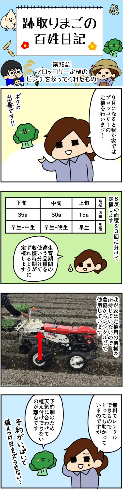 1 第76話本編