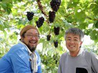 多様性がある島根県浜田市の農業。エリアごとに研修先農家を整備し、次世代の担い手を育成しています!
