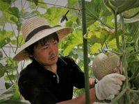 数々の受賞歴を持つ深作農園が語る、「農業が目指すべきものは何か」