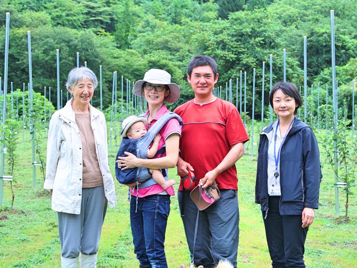 """あなたの就農をプロデュース! 秋田県の農業法人インターンシップで見つける""""なりたい自分""""と""""やりたい農業"""""""