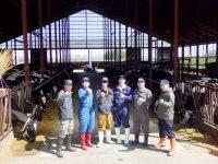 研修農家さんとの座談会も!十勝・更別村で酪農ヘルパー魅力発見の4日間