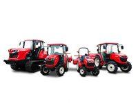 三菱農業機械のイーグルデザイントラクターが2020年度グッドデザイン賞を受賞