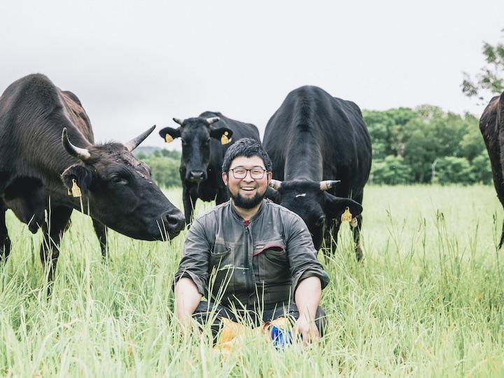 スズキファーム和牛