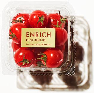 エンリッチミニトマト
