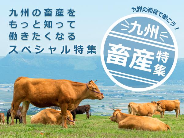 九州畜産特集