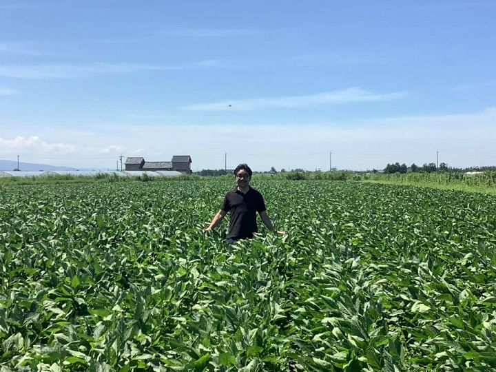 千年産業をめざして 「日本の耕作放棄地の1%を耕す」生産法人の挑戦