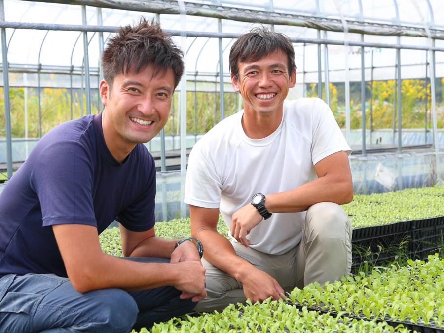 就農希望者をしっかりサポート! 和歌山県の【技術修得研修】に注目