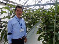 高知県に学ぶ「データ農業」普及のための人材育成