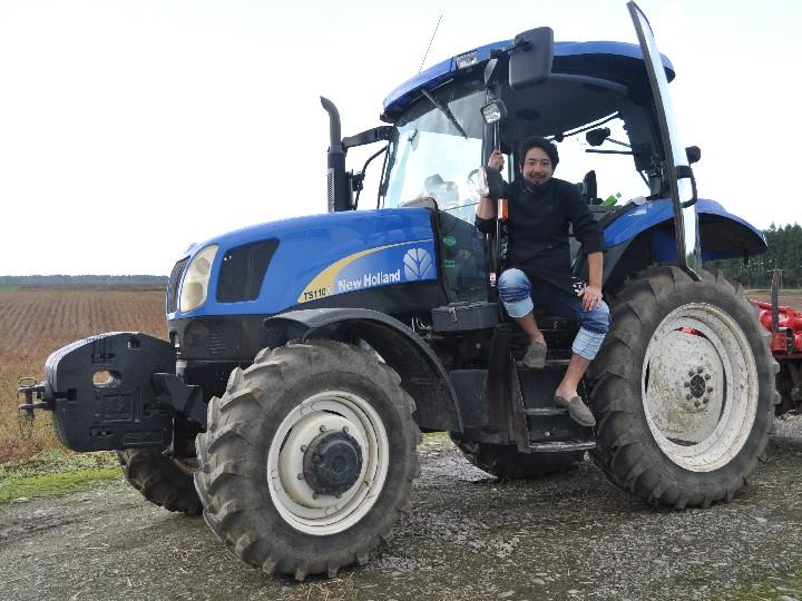 和牛肥育農家のムコは革命児! 畜産経営×6次化×SDGsの未来とは