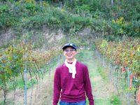 いわきにワイナリーを! 新しい農業のあり方を模索する、新人ファーマーの挑戦