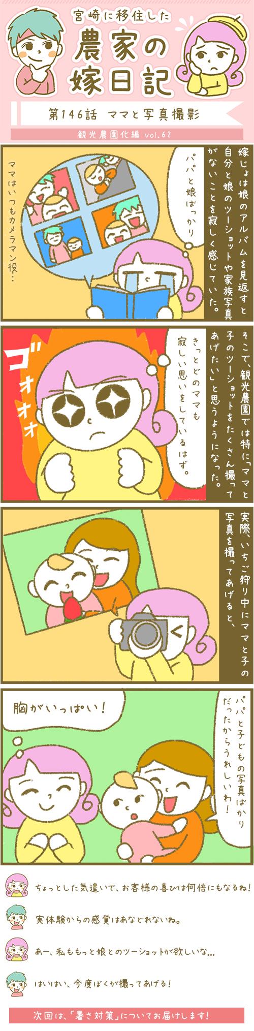 漫画第146話