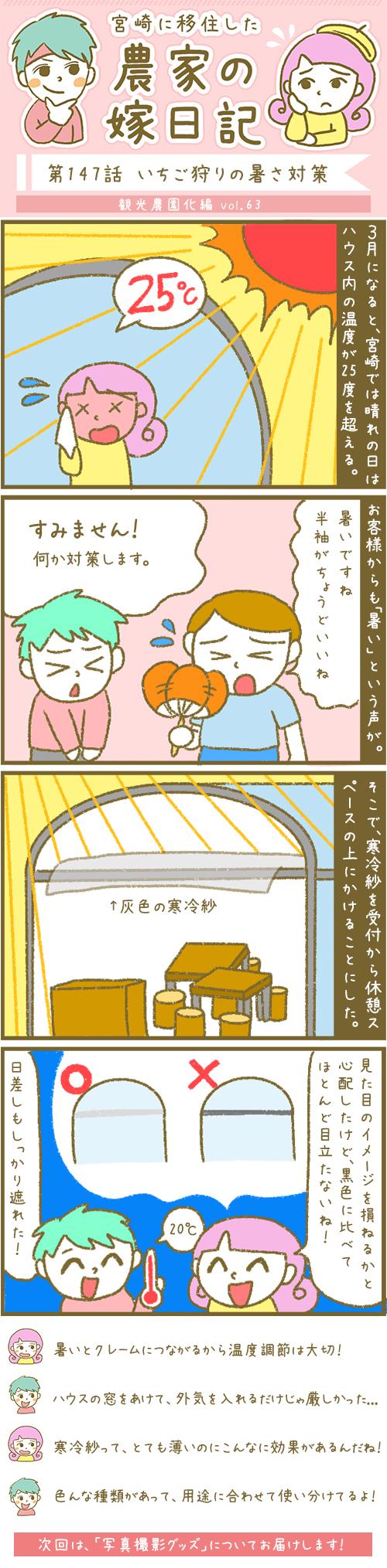 漫画第147話
