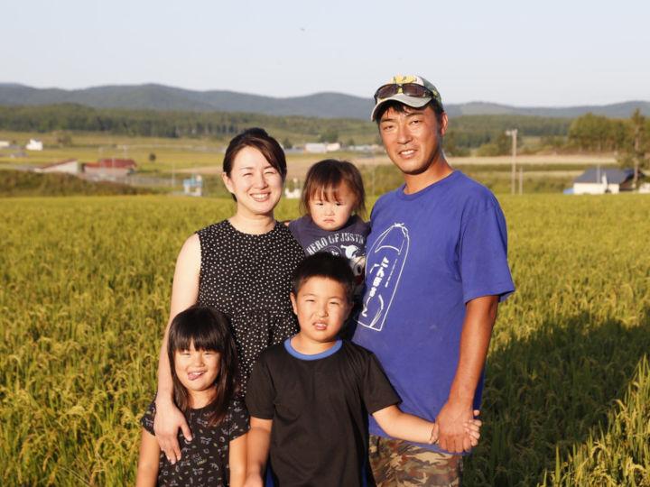 年収1000万円を捨てた稲作農家(前編) 就農で大事なのは「覚悟」と「準備」