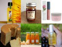 農家が作る加工品おすすめ7選【化粧品・調味料・スイーツ・ジュース】