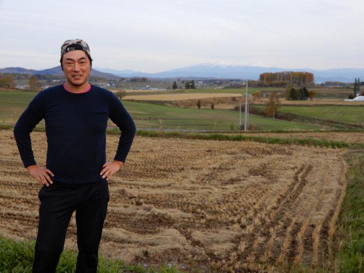 年収1000万円を捨てた稲作農家(後編) 産直成功の秘訣は「紹介ビジネス」