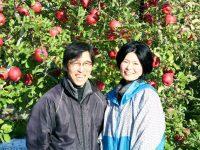 新規就農者は地域で育てる! 若手果樹生産者たちが取り組む新規就農者支援と産地ブランド化。元エンジニア夫妻が農業に懸ける思いとは?