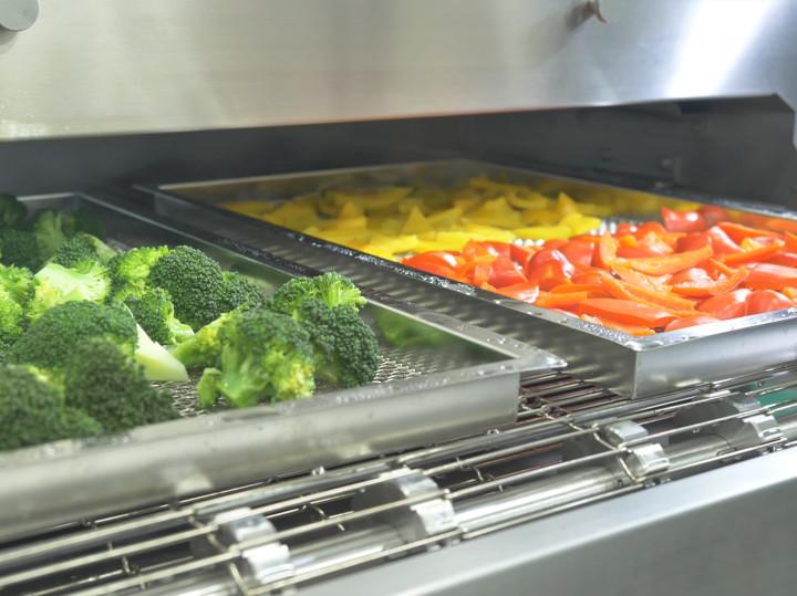 農産物の1次加工とは? 外食・中食産業の省力化につながる6次化の形