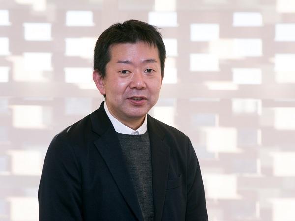 福嶋隆宏氏