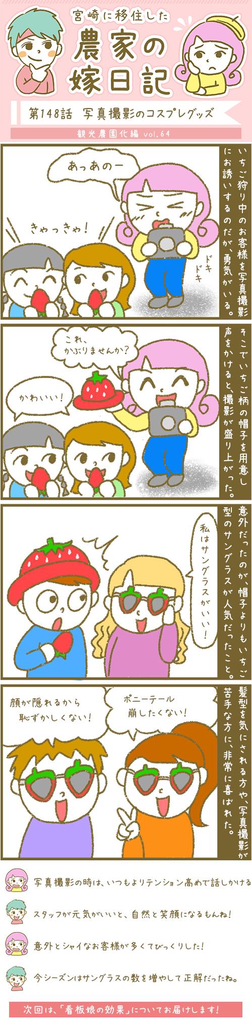 漫画第148話