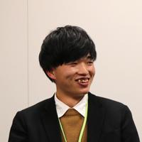 白井涼輔さん
