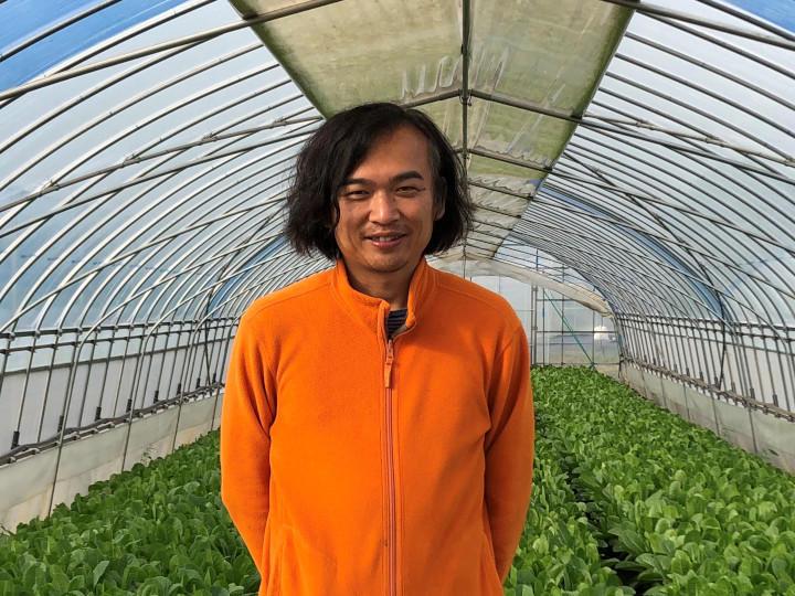 栽培技術を追求