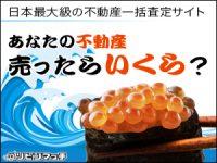 【リビンマッチ】日本最大級の不動産無料一括査定サイト 最短45秒で入力完了!