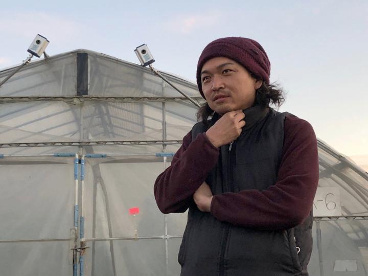 コロナも悪天候も怖くない、売り上げ1億円を視野に入れた有機農家の戦略