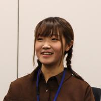 塚本真菜さん