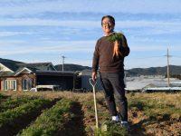 年商1億超、脱サラ農家が自然栽培のネットワークを作った理由