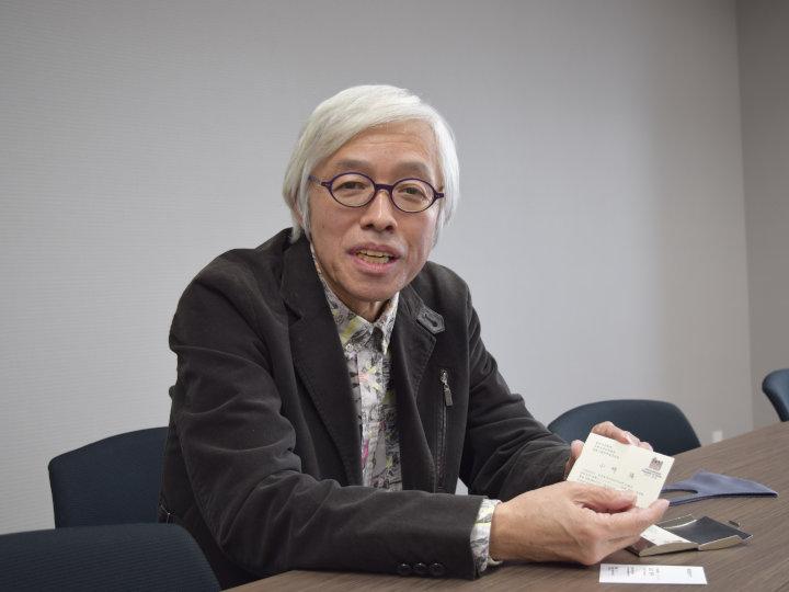 日本人初の国際土壌科学賞受賞者インタビュー「土は科学で哲学で生命そのもの」
